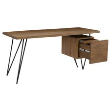 Nailed Leaning Desk