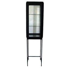 Salvador 1 Door Cabinet with Stand