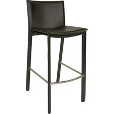 Panca Barstool in Brown
