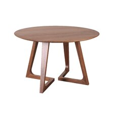 Godenza Round Dining Table