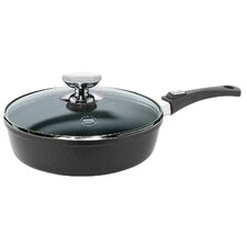 Vario Click 4-qt. Saute Pan with Lid