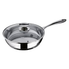 Cucinare Saute Pan with Lid