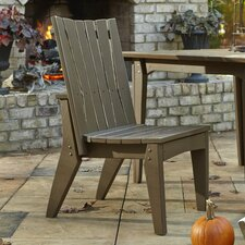Hourglass Dining Side Chair