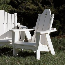 Nantucket Kids Adirondack Chair