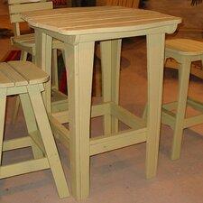 Companion Outdoor Bar Table