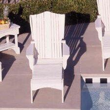 Plantation Chaise Lounge