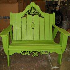 Veranda Garden Bench