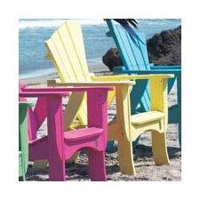 Wave Adirondack Chair