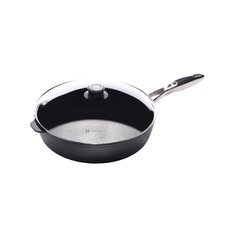 5.8-qt. Saute Pan with Handle and Lid