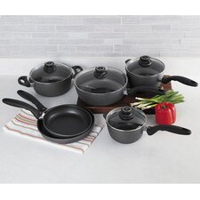 10 Piece Non-Stick Cookware Set
