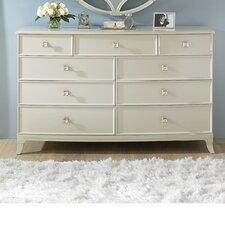Crestaire Ladera 9 Drawer Dresser