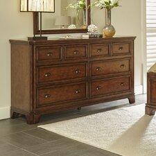 Tilden 8 Drawer Dresser