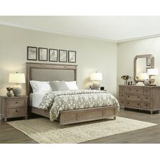 Hadley Panel Customizable Bedroom Set