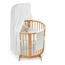 Stokke Allmodern Bedding Cribs Strollers High Chairs