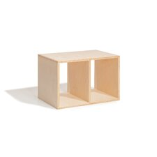 "BBox 15"" Cube Unit Bookcase"