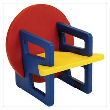 Puzzle Kids Novelty Chair