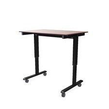 Height Adjustable Desk with Electric
