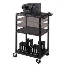Multi-Height Low Price Table AV Cart