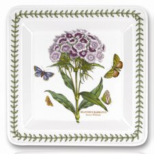 Botanic Garden Square Salad Plate (Set of 6)