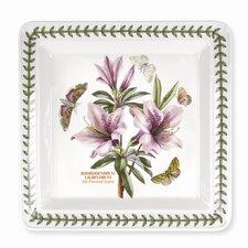 Botanic Garden Square Dinner Plate (Set of 6)
