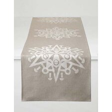 Skandia Snöflinga Table Runner