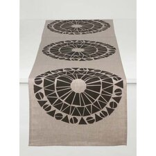 Skandia Cirkel Table Runner