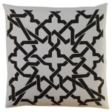 Cordoba Linen Throw Pillow
