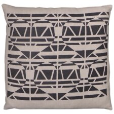 Skandia Alskling Linen Throw Pillow