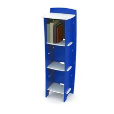 "Race 48"" Bookcase"