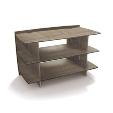 Driftwood TV Stand