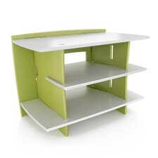 Frog TV Stand