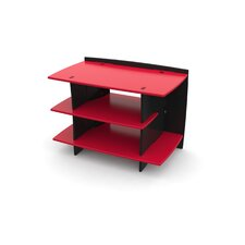 Red Race Kids' Gaming Entertainment Center