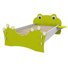 Frog Twin Panel Bed