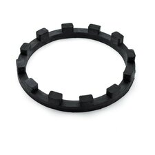 Replacement Rubber Feet  for Juicer Models 1000, 5000, & 9000