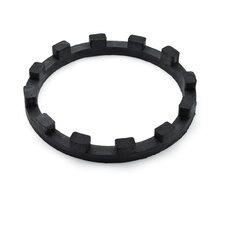 Replacement Rubber Feet for Model 4000 Pulp Ejector