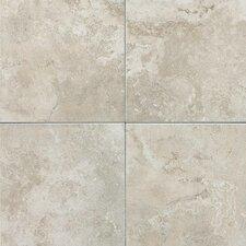 """Pozzalo 6"""" x 6"""" Ceramic Field Tile in Sail White"""