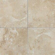 """Pozzalo 6"""" x 6"""" Ceramic Field Tile in Manor Gray"""