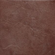 "Shadow Bay 18"" x 18"" Porcelain Field Tile in Sunset Cove"