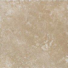 """Ash Creek 18"""" x 18"""" Glazed Field Tile in Walnut"""