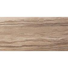 """Motion 19"""" x 39"""" Porcelain Wood Tile in Beige"""