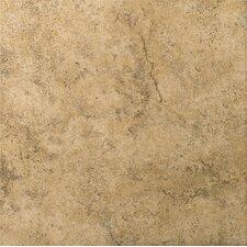 """Toledo 7"""" x 7"""" Ceramic Field Tile in Bruno"""