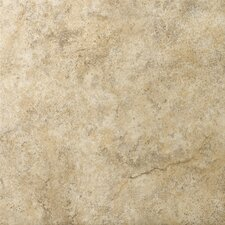 "Toledo 7"" x 7"" Ceramic Field Tile in Walnut"