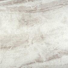 """Eurasia 13"""" x 13"""" Porcelain Tile in Bianco"""