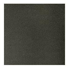 """Absolute Black 12"""" x 12"""" Granite Tile in Absolute Black"""