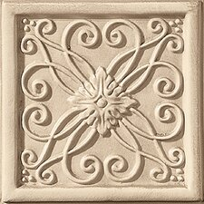 """Cape Cod 6"""" x 6"""" Meadow Accent Tile in Natural Matte"""