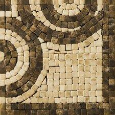 "Natural Stone 4"" x 4"" Honed Marble Olanda Listello Corner"