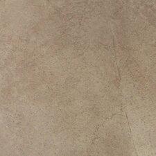 """Napa 18"""" x 18"""" Glazed Floor Tile in Noce"""