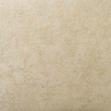 """Odyssey 20"""" x 20"""" Ceramic Field Tile in Beige"""
