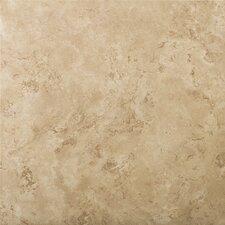 """Cordova 17"""" x 17"""" Ceramic Field Tile in Bruno"""