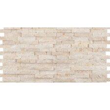 Hamlet Travertine Mosaic Tile in Beige
